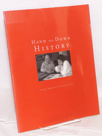 Hand me down history; stories from San Francisco seniors