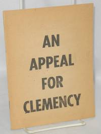 image of An appeal for clemency