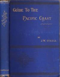 Rand, McNally & Co.'s New Guide to the Pacific Coast. Santa Fe Route. California, Arizona, New Mexico, Colorado and Kansas