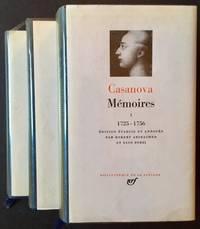 Memoirs (3 Vols.)
