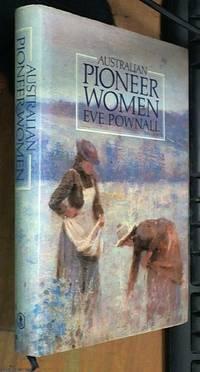 image of Australian Pioneer Women