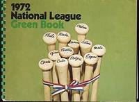 San Francisco: National League of Professional Baseball Clubs, 1972. Softcover. Fine. 1972 edition. ...