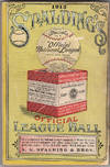 View Image 2 of 10 for Spalding's Official Base Ball (Baseball) Guide: Thirty-Seventh Year: 1913, Spalding's Athletic Libra... Inventory #009677