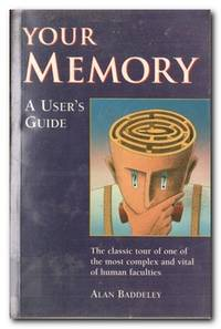 image of Your Memory A User's Guide