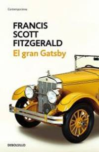 image of El gran Gatsby (Spanish Edition)