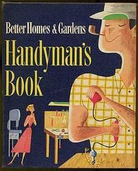Better Homes & Gardens Handymans Book