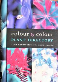 image of Colour By Colour. Plant Directory