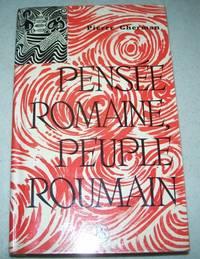 Pensee Romaine, Peuple Roumain