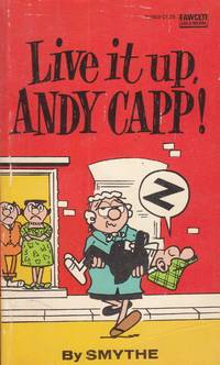 image of Live it Up, Andy Capp!