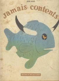 JAMAIS CONTENTS;