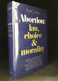 image of Abortion: Law, Choice and Morality