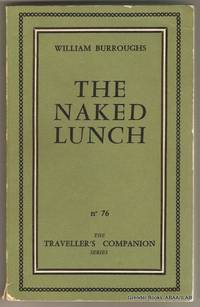 image of Naked Lunch.