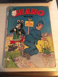 image of The Beano Book, 1955