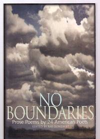 image of No Boundaries: Prose Poems By 24 American Poets