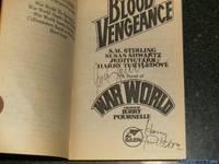 *Signed* War World Set of 5: Books 1, 2, 3, 4 & Blood Vengeance