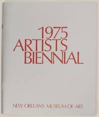 1975 Artists Biennial