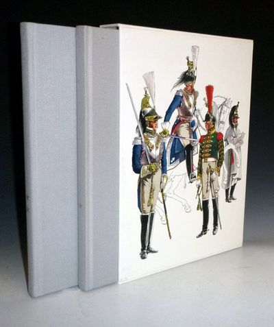 (Entremont Le Vieux, France, 1997 and 1998: Quatuor. Limited Edition. Quarto. In two volumes issued ...