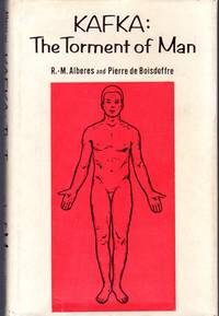 Kafka: The Torment of Man