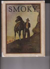 image of Smoky by James, Will