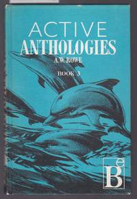 image of Active Anthologies Book 3