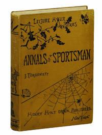 Annals of a Sportsman (Leisure Hour Series)