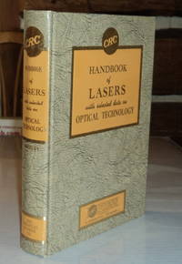 HANDBOOK OF LASERS. With Selected Data on Optical Technology.