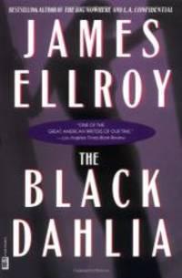 image of The Black Dahlia