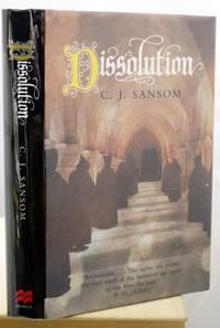image of DISSOLUTION.