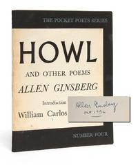 Howl (Signed first edition)