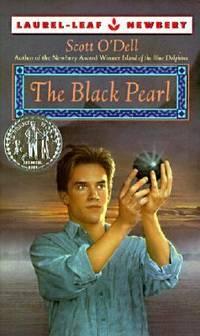 image of Black Pearl