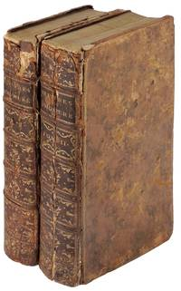 Iliad and Odyssey [In Greek] Four Volumes Bound as Two