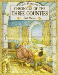 image of Caleb Beldragon's Chronicle of the Three Counties