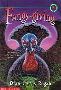 Fangs-Giving