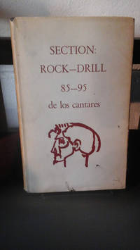 image of Section: Rock-Drill 85-95 de los cantares