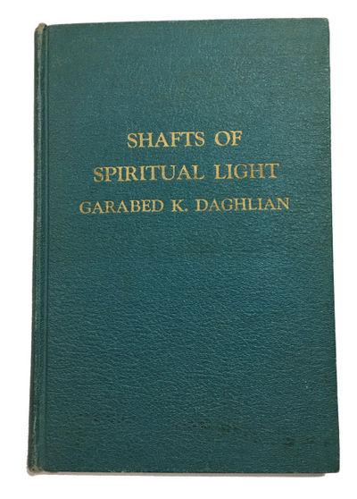 New London, CT: n.p., 1966. Hardcover. Very Good. photo, 121p. Original green cloth. 23 cm. Foxing (...