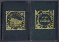 Topography and Natural History of Lofthouse And Its Neighbourhood with the Diary of a Naturalist and Rural Notes, 2 volumes