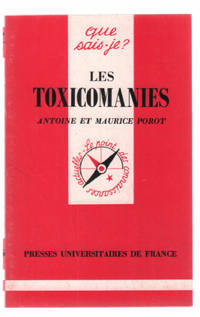 image of Les toxicomanies