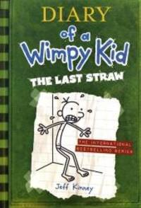 image of Diary of a Wimpy Kid: The Last Straw