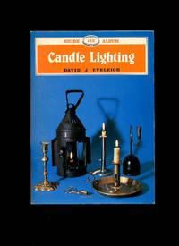 Candle Lighting: Shire Album No. 132