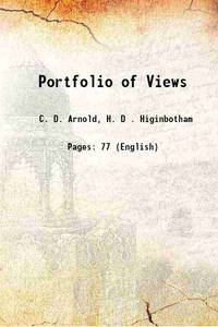 Portfolio of Views 1893