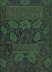 The Works of Shakspere (Shakspeare). Division 1. Virtue Imperial edition by  Charles [ed.]  William; Knight - Imperial Edition - [1880] - from Barter Books Ltd and Biblio.com