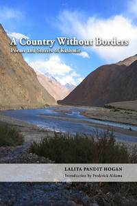 image of A Country Without Borders: Poems and Stories of Kashmir
