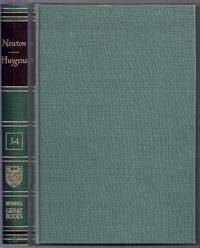 Great Books of the Western World Volume 34.  Newton, Huygens