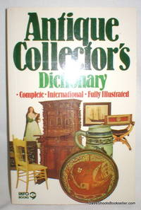 Antique Collector's Dictionary