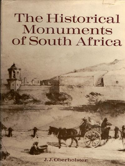 Cape Town: The Rembrandt Van Rijn Foundation for Culture, 1972. First edition. Hardcover. Orig. beig...