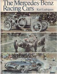 image of THE MERCEDES-BENZ RACING CARS