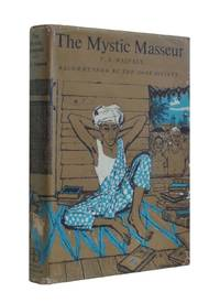 image of The Mystic Masseur - Author's first novel
