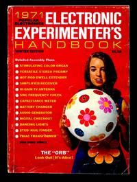 image of Popular Electronics Electronic Experimenter's Handbook Winter 1971