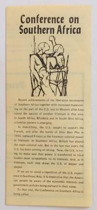 image of Conference on Southern Africa