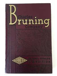 Charles Bruning Company, Inc. 13th Edition General Catalog